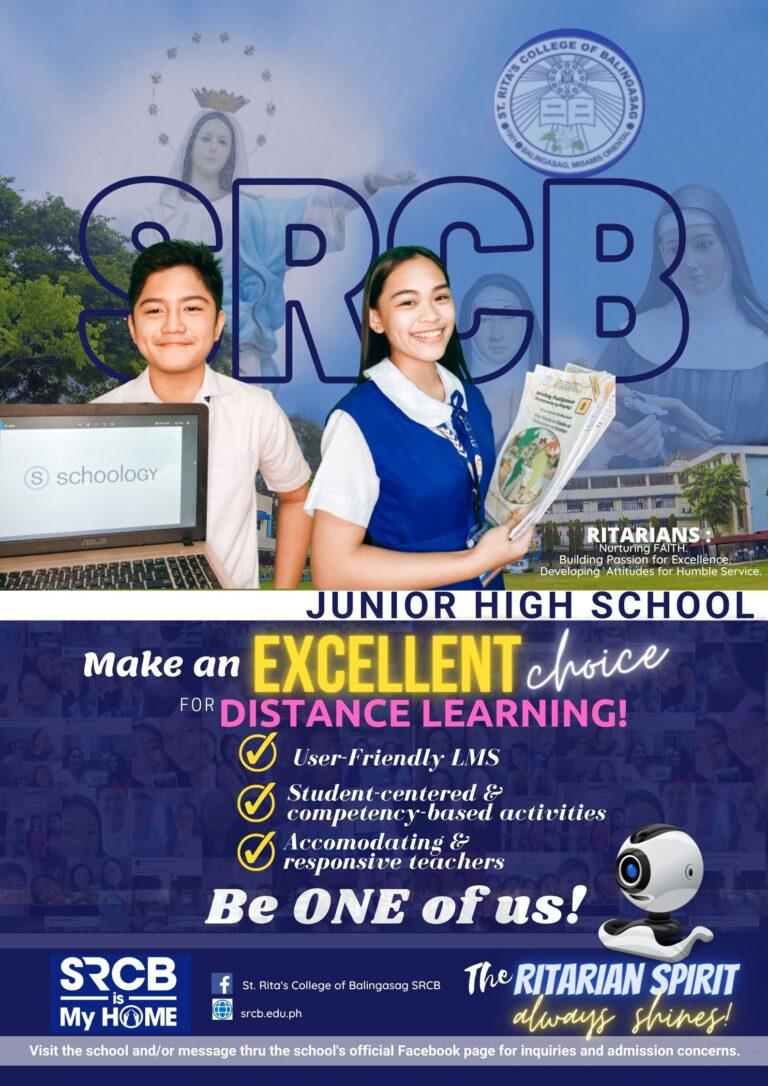 junior high school distance learning